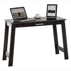 Colorado Laptop Desk In Cinnamon Cherry With 1 Drawer