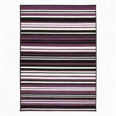 Element Prime Canterbury Purple And Black Rug