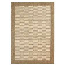 Florence Alfresco Raffles Natural Finish Rug