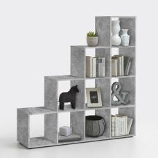 Jessica Display Stand In Light Atelier With 10 Compartments