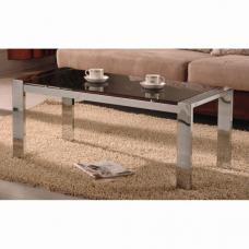 Naxis Coffee Table With Black Top