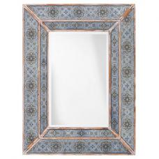 Melbourne Contemporary Rectangular Wall Mirror