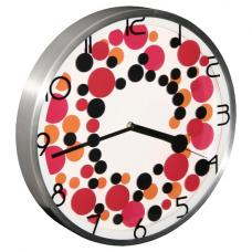 Pop Art Wall Clock