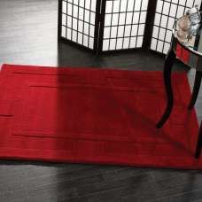 Sierra Apollo Red Rug