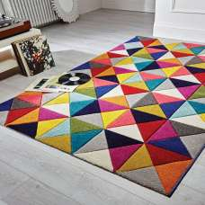 Spectrum Samba Oblong Rug