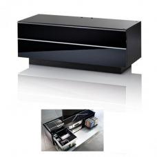 Black GS 110 BL TV Stand