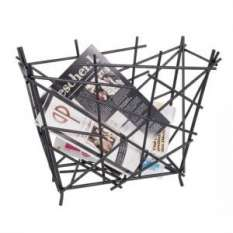 magazine racks for home