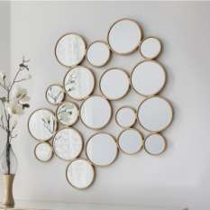 Decorative Wall & Floor Mirrors Online