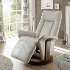 Recliner Chairs & Sofas For Living room In leather