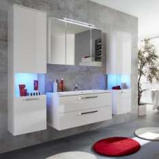Beautiful and contemporary bathroom furniture sets at affordable prices