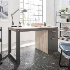 Discover an amazing range of computer desks and tables with storage and drawers
