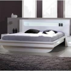 high gloss beds UK