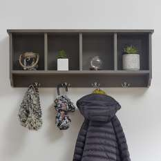 View our coat racks with shelf and storage at affordable prices