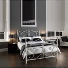 metal beds uk