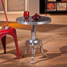 metal side tables UK, unusual side tables