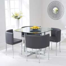 Bistro Table And Chairs Sets for cafe & bistros
