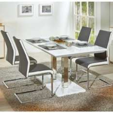expensive dining table and 4 chairs sets UK