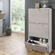 shoe storage cabinets UK