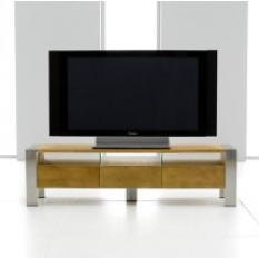 wooden TV stands, units & cabinets UK