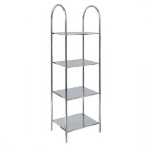 Turnier 4 Tier Bathroom Stand