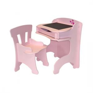Amour Desk And Chair