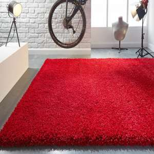 Athena Red Rug