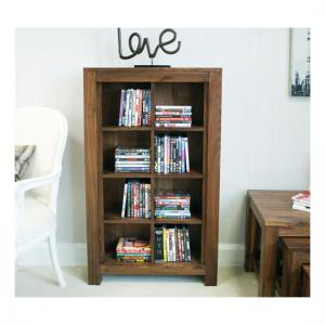 Sayan Open DVD CD Storage Cabinet