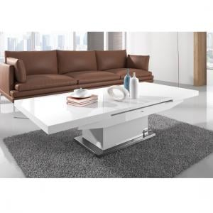 Elgin Extending Coffee In To A Dining Table In White Gloss_3