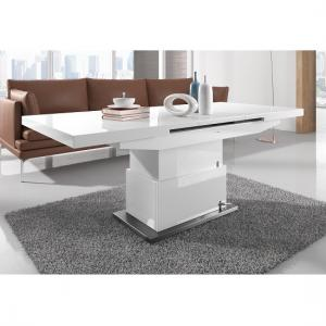 Elgin Extending Coffee In To A Dining Table In White Gloss_5