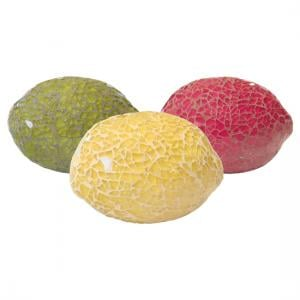 Glass Mosaic Lemon