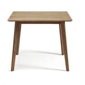 Weinstein Dining Table Square In Solid Walnut_2