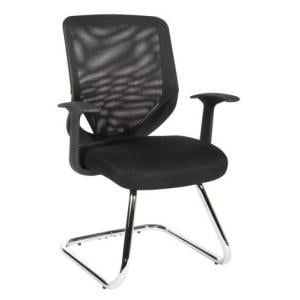 Nova Mesh Back Visitors Chair