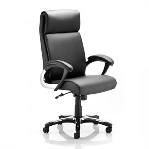 Romeo Black Office Chair