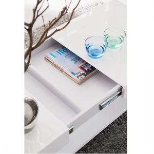 Verona Storage Coffee Table In High Gloss White_5