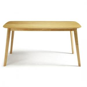 Weinstein Dining Table Rectangular In Solid Oak_1