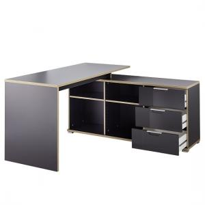 alantra wooden corner computer desk in anthracite with storage2