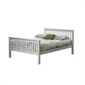 Arianna Wooden Bed In Stone White Pine_3