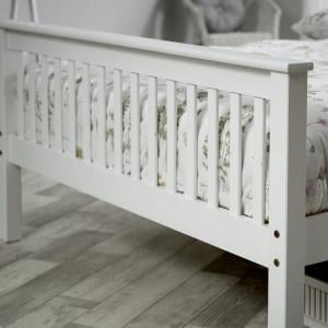 Arianna Wooden Bed In Stone White Pine_2
