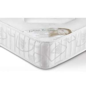 Aspire King Size Deluxe Semi Orthopaedic Mattress