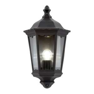 Burford Wall Light In Black