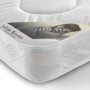 Cabin Low Profile Single Bed Mattress