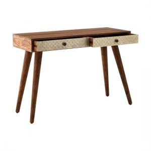 Console tables uk glass console table furniture in fashion for Table console scandinave