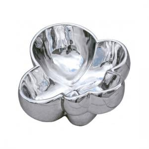 Platinum Shamrock Bowl