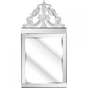 Solitaire Regal Wall Mirror