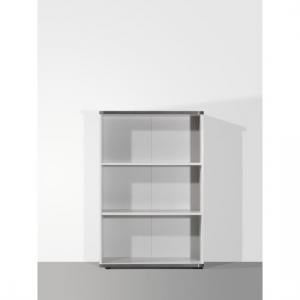 Profi Light Grey Filing Cabinet