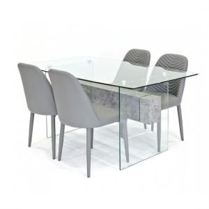 palermo dining set furniture village. palermo extending dining