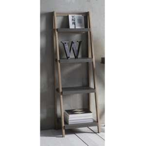 Lomborg Shelf Display Stand Unit