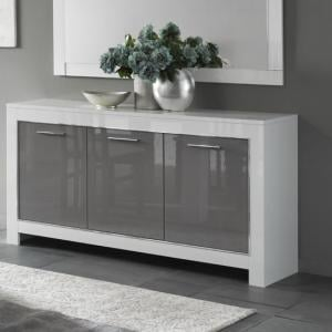 best website 5b7bd 4f200 High Gloss Sideboards UK | Buy Now | Furniture in Fashion