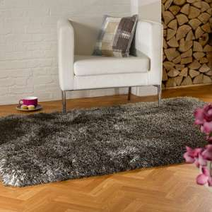Pearl Brown Rug