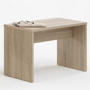 Pedro7 Modern Canadian Oak Bedroom Bench
